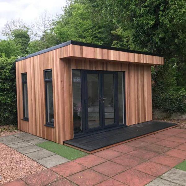 Bespoke Garden Office