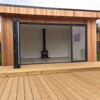 Bespoke Garden Room by Creative